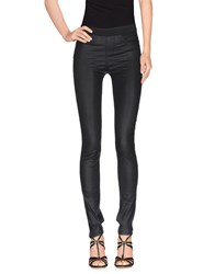 Zadig And Voltaire Denim Denim Trousers Women Black