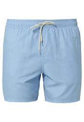 Pier One Swimming Shorts Light Blue
