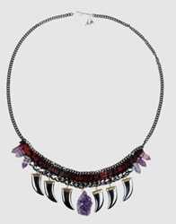 Assad Mounser Necklaces Lead