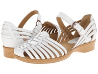 Softspots Hanna White M Vege Women's Sandals