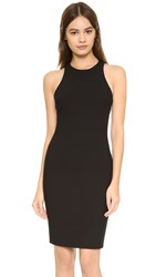 Elizabeth And James Kenna Dress Black