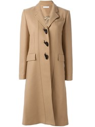 J.W.Anderson J.W. Anderson A Line Coat Nude And Neutrals