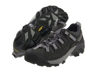 Keen Targhee Ii Gargoyle Midnight Navy Men's Waterproof Boots Black