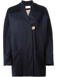 Reality Studio 'George' Jacket Blue