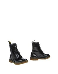 Swish Ankle Boots Black