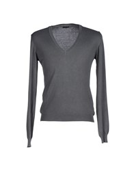 Retois Knitwear Jumpers Men Grey