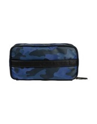 Fossil Beauty Cases Blue