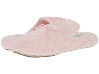 Patricia Green Chloe Pale Pink Women's Slippers