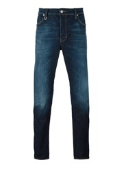 Neuw 'Lou' Slim Fit Jeans Blue
