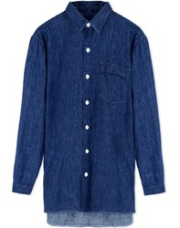 Denim Shirts Blue