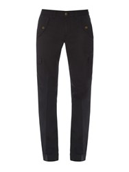 Michael Bastian Belair Stretch Cotton Trousers
