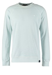 Scotch And Soda Sweatshirt Sky Blue Light Blue
