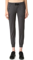 Prismsport Track Pants Charcoal Heather
