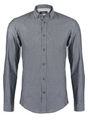 Bertoni Malte Shirt Quiet Shade Grey