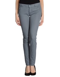 Gold Case Trousers Casual Trousers Women Slate Blue