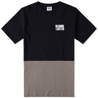 Billionaire Boys Club New Moon Tee Black