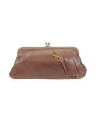 Rada' Handbags Light Brown