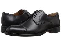 Kenneth Cole Travel Guide Black Men's Shoes