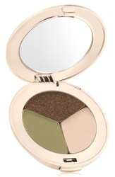 Jane Iredale 'Purepressed' Triple Eyeshadow Khaki Kraze