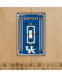 Memory Company Kentucky Wildcats Switch Plate Cover Team Color
