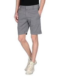 Save Khaki Bermudas Grey