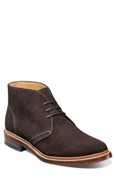 Stacy Adams Men's 'Madison Ii' Chukka Boot Brown Suede