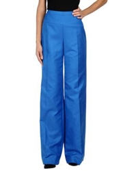 Akris Casual Pants Blue