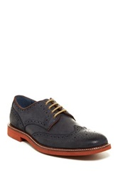Rush By Gordon Rush Egerton Oxford Blue