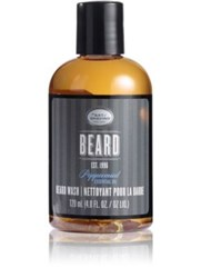 The Art Of Shaving Men's Beard Wash No Color