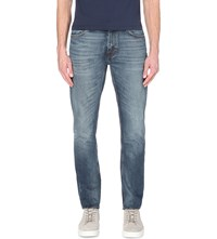Tiger Of Sweden Pistolero Regular Tapered Stretch Denim Jeans