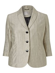 Windsmoor Crinkle Jacket Neutral