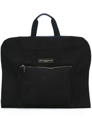 Want Les Essentiels De La Vie 'Stansted' Garment Holdall Black