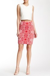 Tart Uli Mini Skirt Pink