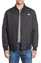 The North Face Men's 'Jester' Reversible Snap Front Jacket