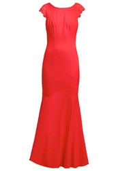 Jarlo Juliette Occasion Wear Red