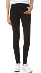 Ag Jeans The Farrah Skinny Complete Darkness
