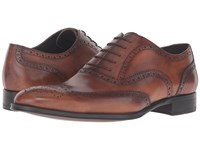 To Boot Mac Chester Alameda Men's Shoes Brown