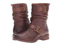 Sofft Saxton Whiskey Cymbal Tan Cow Floater M Vege Women's Boots Brown