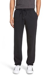 Daniel Buchler Men's Stretch Modal Blend Jogger Pants