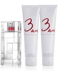 Sean John 3Am Gift Set