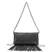 Zadig And Voltaire Rock Hippie Clutch