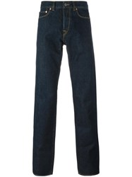 Paul Smith Ps By Standard Fit Jeans Blue