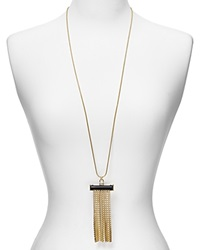 Dylan Gray Fringe Pendant Necklace 34 Bloomingdale's Exclusive