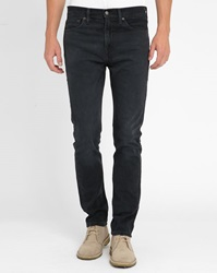 Levi's Charcoal 510 Skinny Jeans