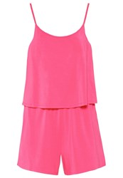 Bench Thesuperbank Jumpsuit Pink