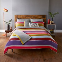 Harlequin Kaledio Duvet Cover King