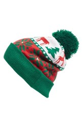 Collection Xiix Women's Holiday Lights Beanie