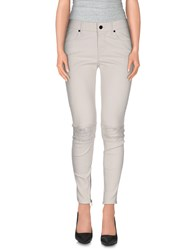 Rta Trousers Casual Trousers Women White