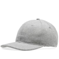 Reigning Champ 6 Panel Cap Grey