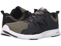 New Balance Mx818v1 Black Rainbow Men's Cross Training Shoes
